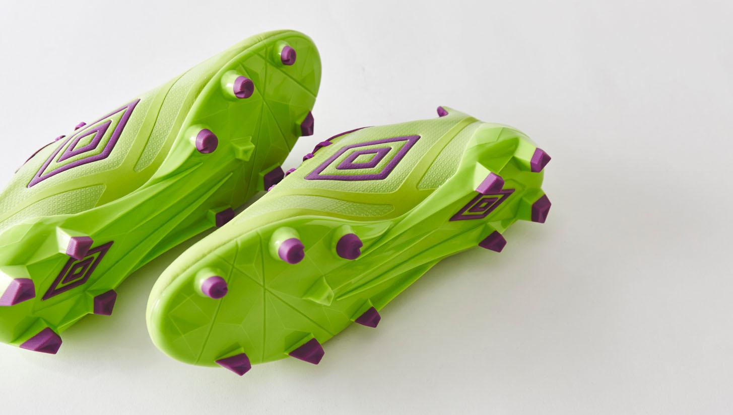 purple-cactus-umbro-velocita-boots-pair