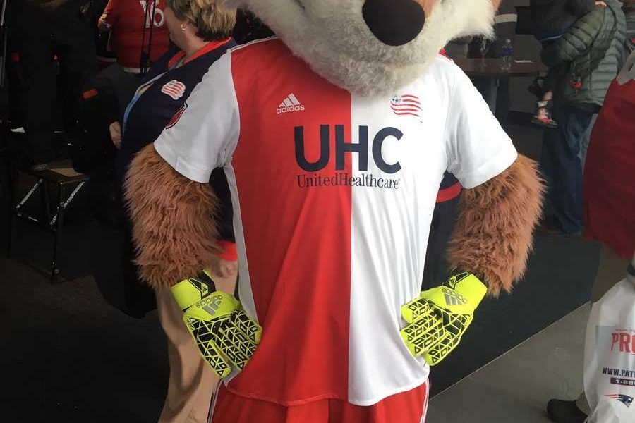 brand new e2f15 62fc2 New England Revolution Away 2017 Kit Is Here!