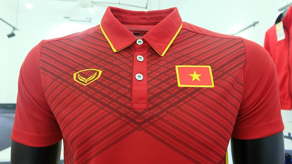 Vietnam Release Impressive Home and Away Kits ca3c307d5