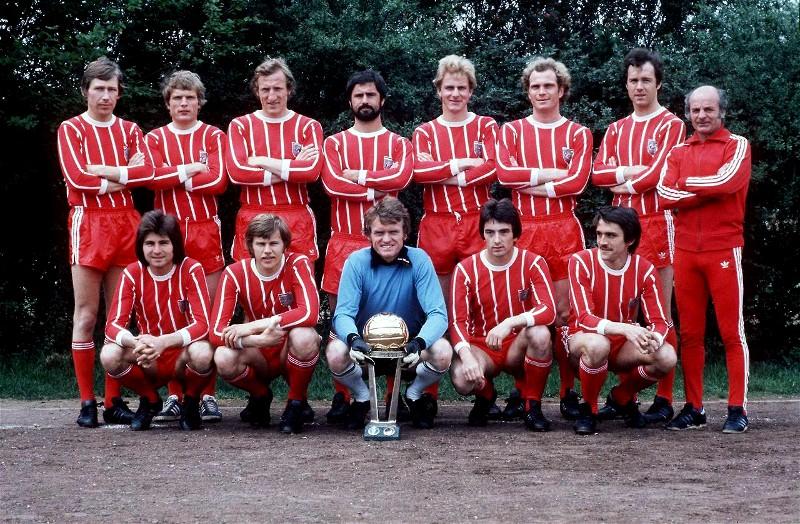 2017-18 Kit Leak: Bayern Go For A 70s Homage!