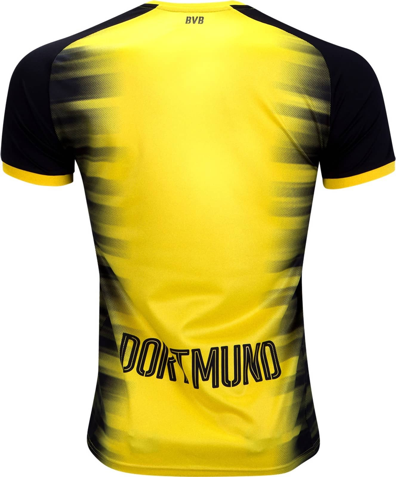 9fee6ef187c Borussia Dortmund 2017-18 Champions League Shirt Leaked