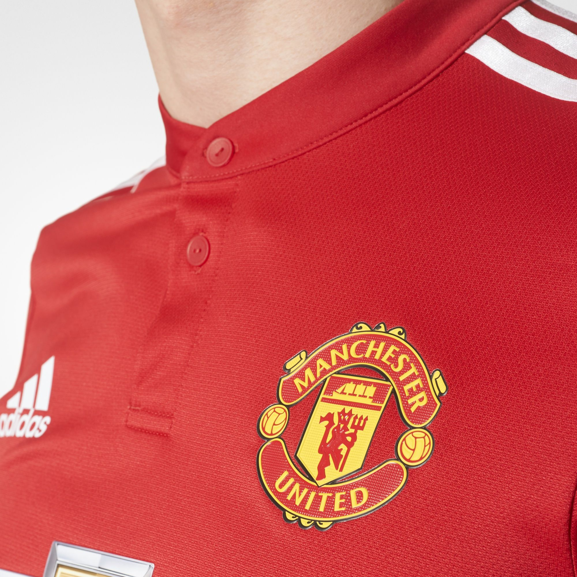 super popular 11b09 7220b Instant Classic - Manchester United 2017-18 Home Kit Here Now!
