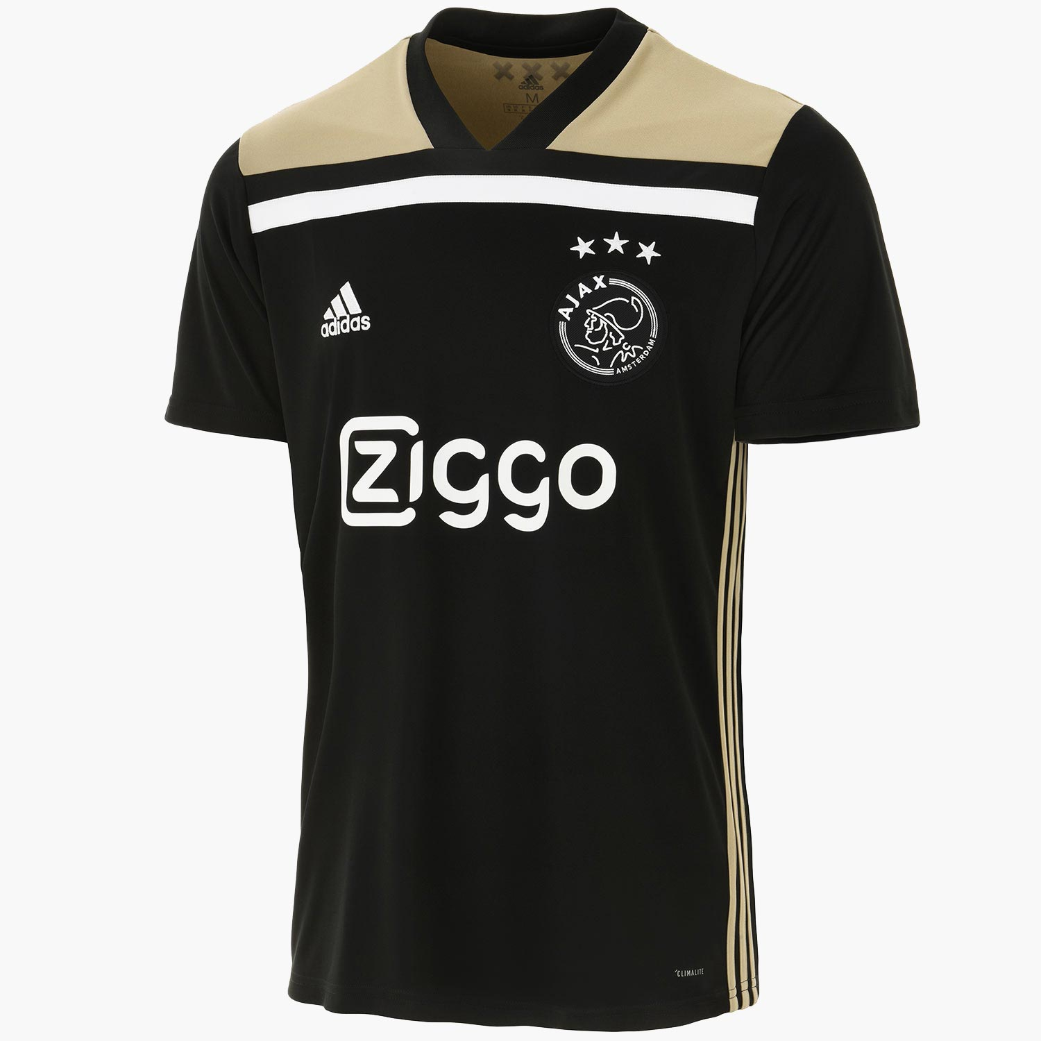 c3d899b98f5 Ajax 2018 19 Away Kit by Adidas