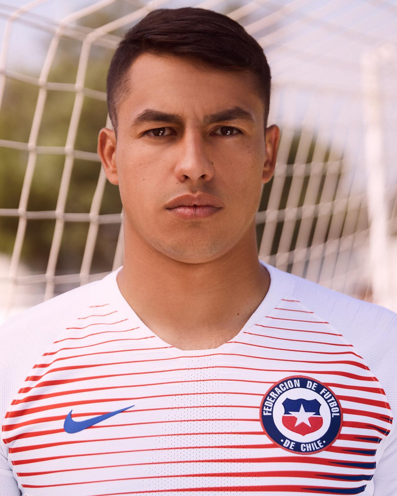 83b65da75 Chile Reveal 2018/19 Kit by Nike