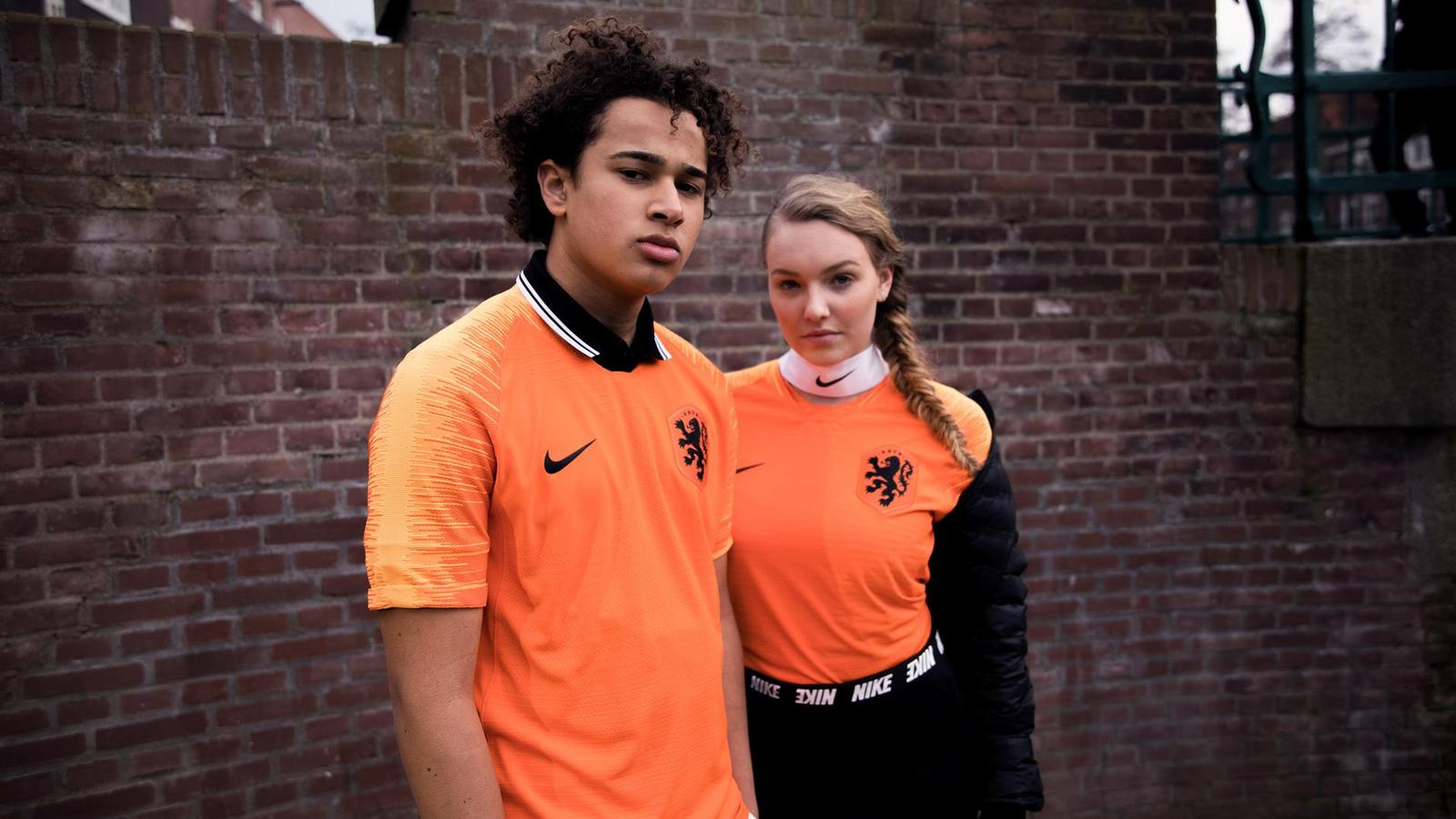 lowest price 43bb7 0b5bf The Netherlands 2018/19 Kit by Nike Has Been Revealed