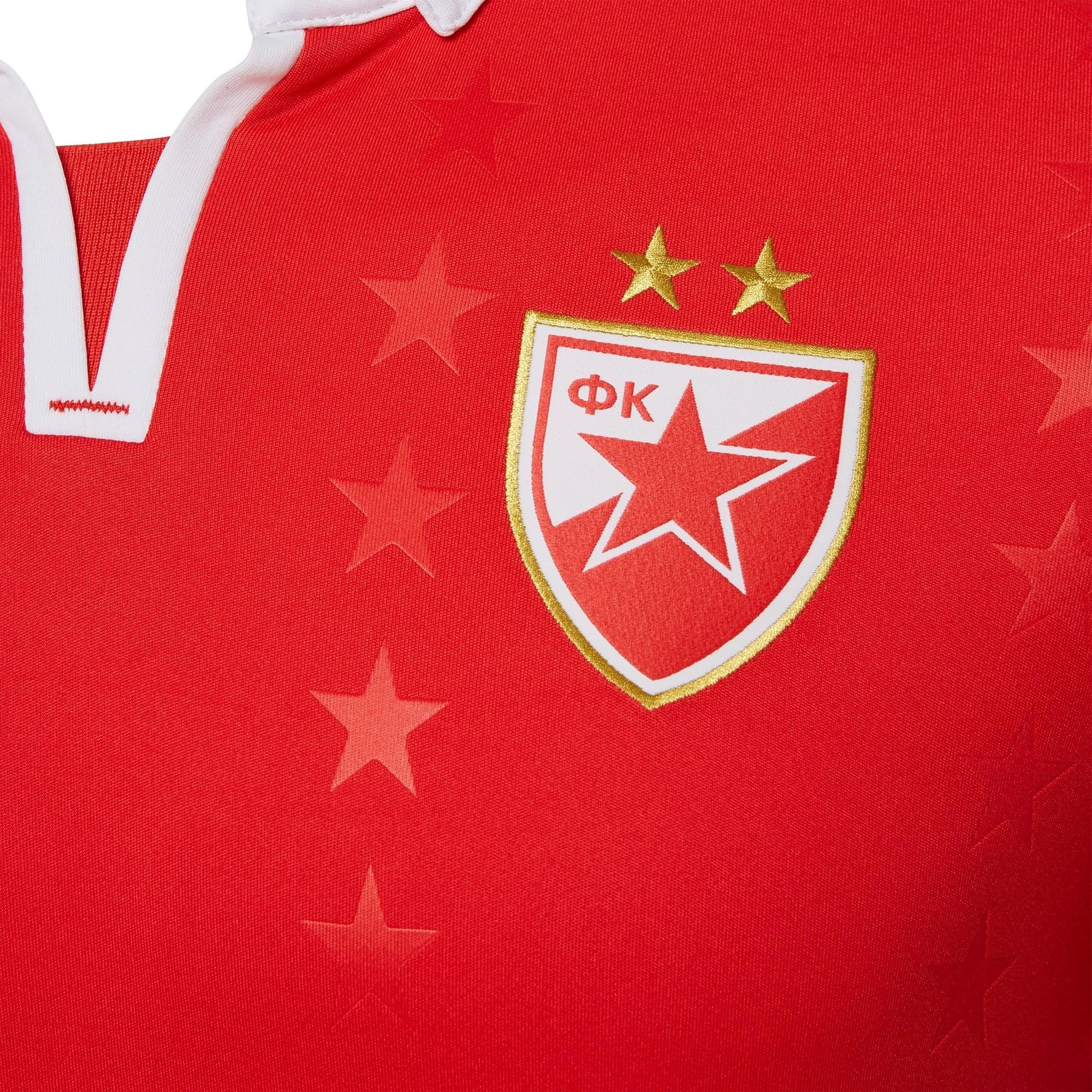 Red Star Belgrad