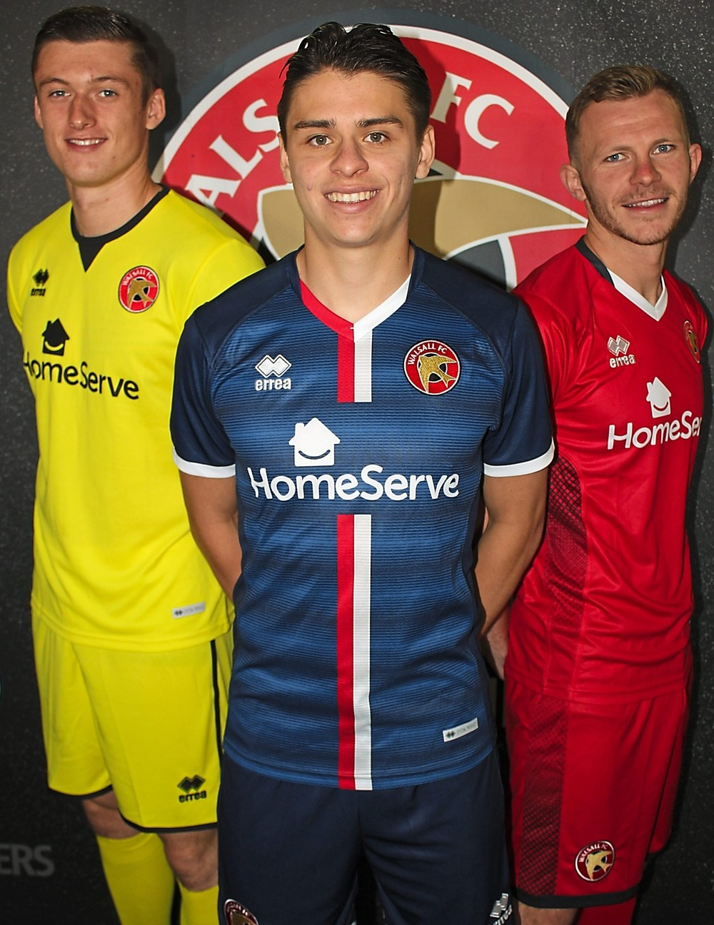 The away kit is red. It does not feature any of the stripes 13675235b