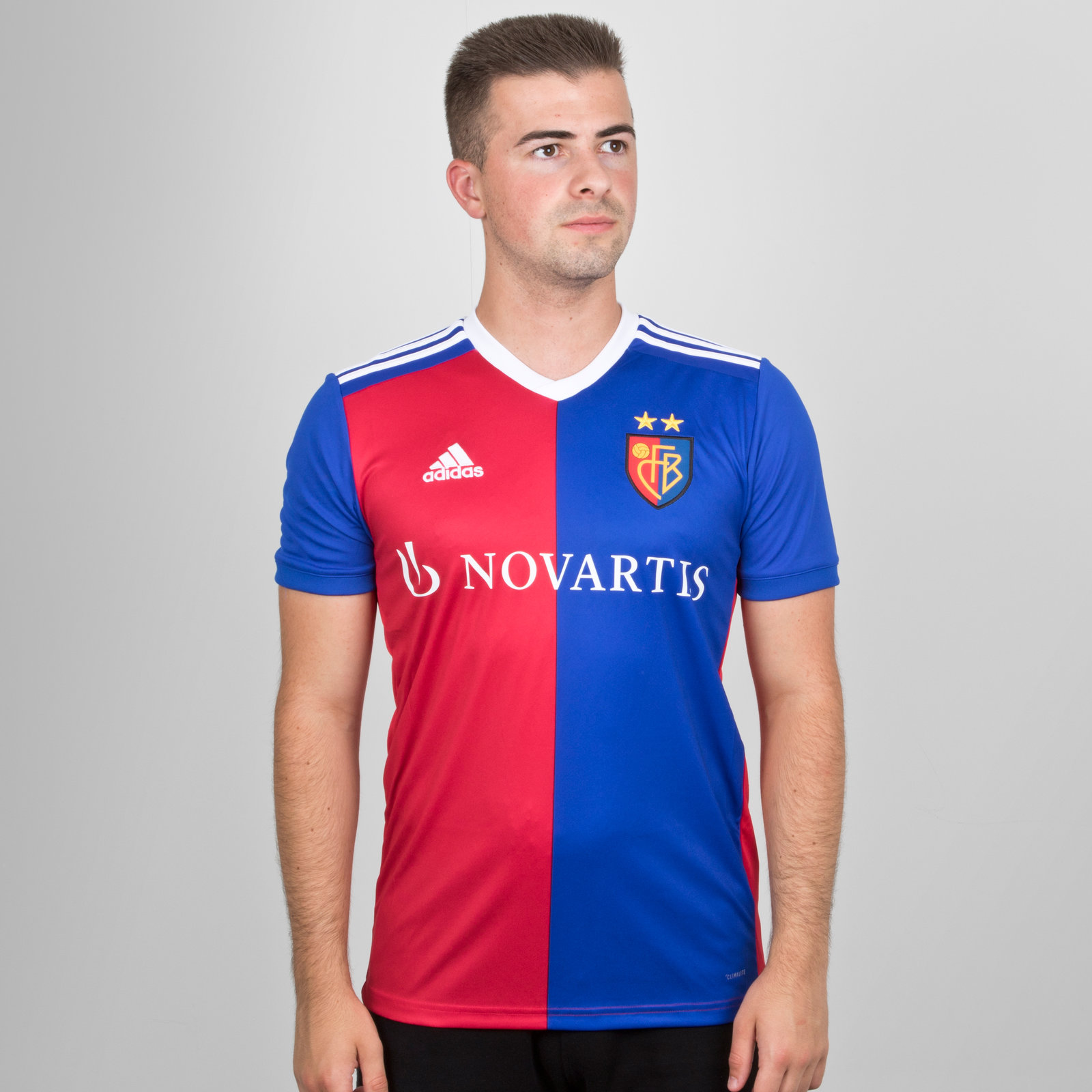 6cc975994 FC Basel Reveal Their 2018 19 Home Kit by Adidas