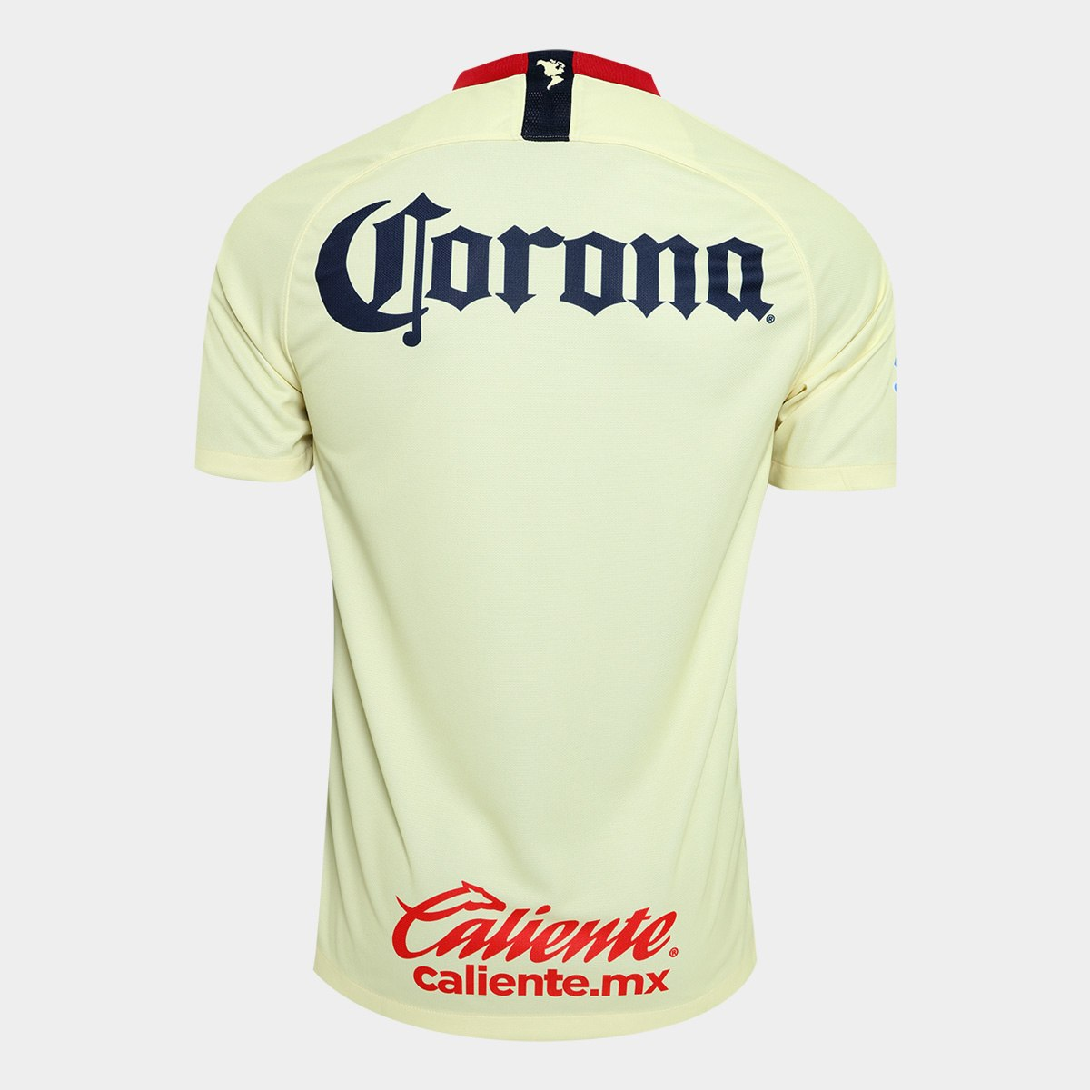 Club America Reveal Their 2018 19 Home Kit by Nike db2ab2d3b