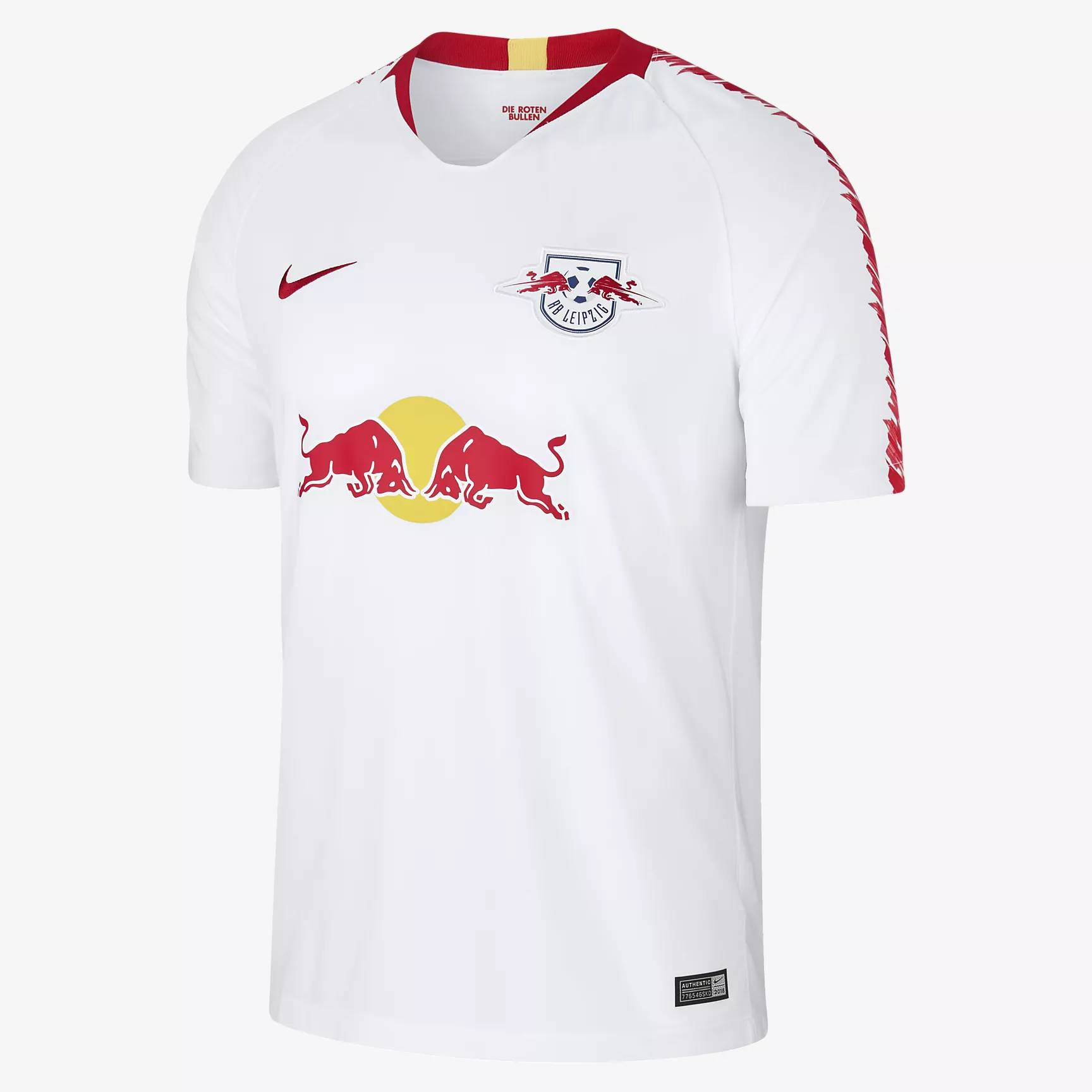 They play their first game of the 2018 19 campaign on the 26th August  against Dortmund. Manager Ralf Rangnick will hope his team get off to a  flying start. b6c9120b6