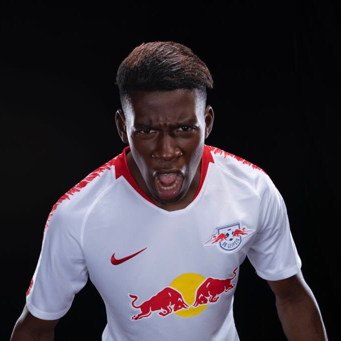 RB Leipzig Have Revealed Their 2018 19 Home Kit by Nike 20b1444d2