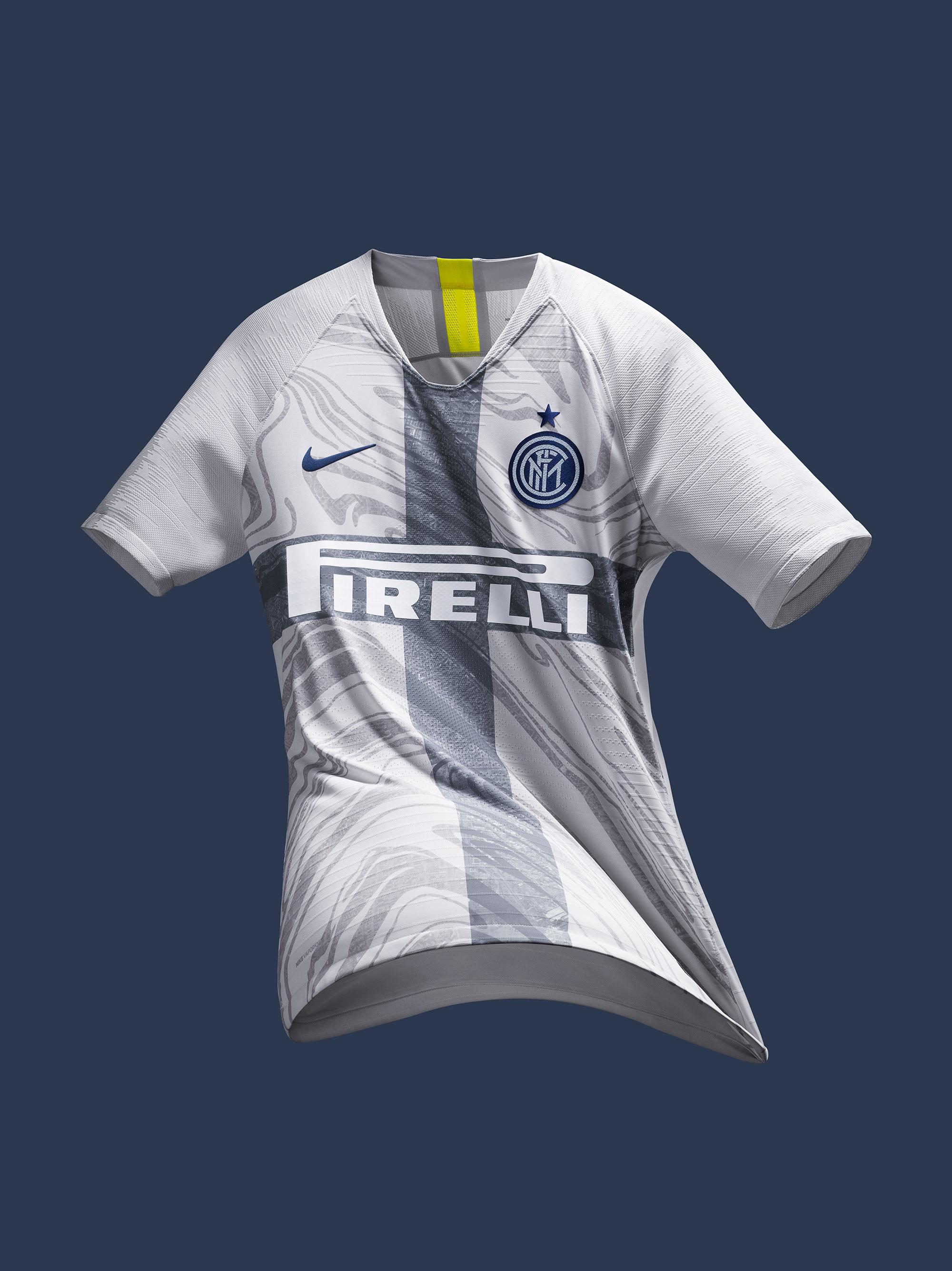 Inter Milan Reveal Their 2018 19 Third Kit From Nike 48989a684