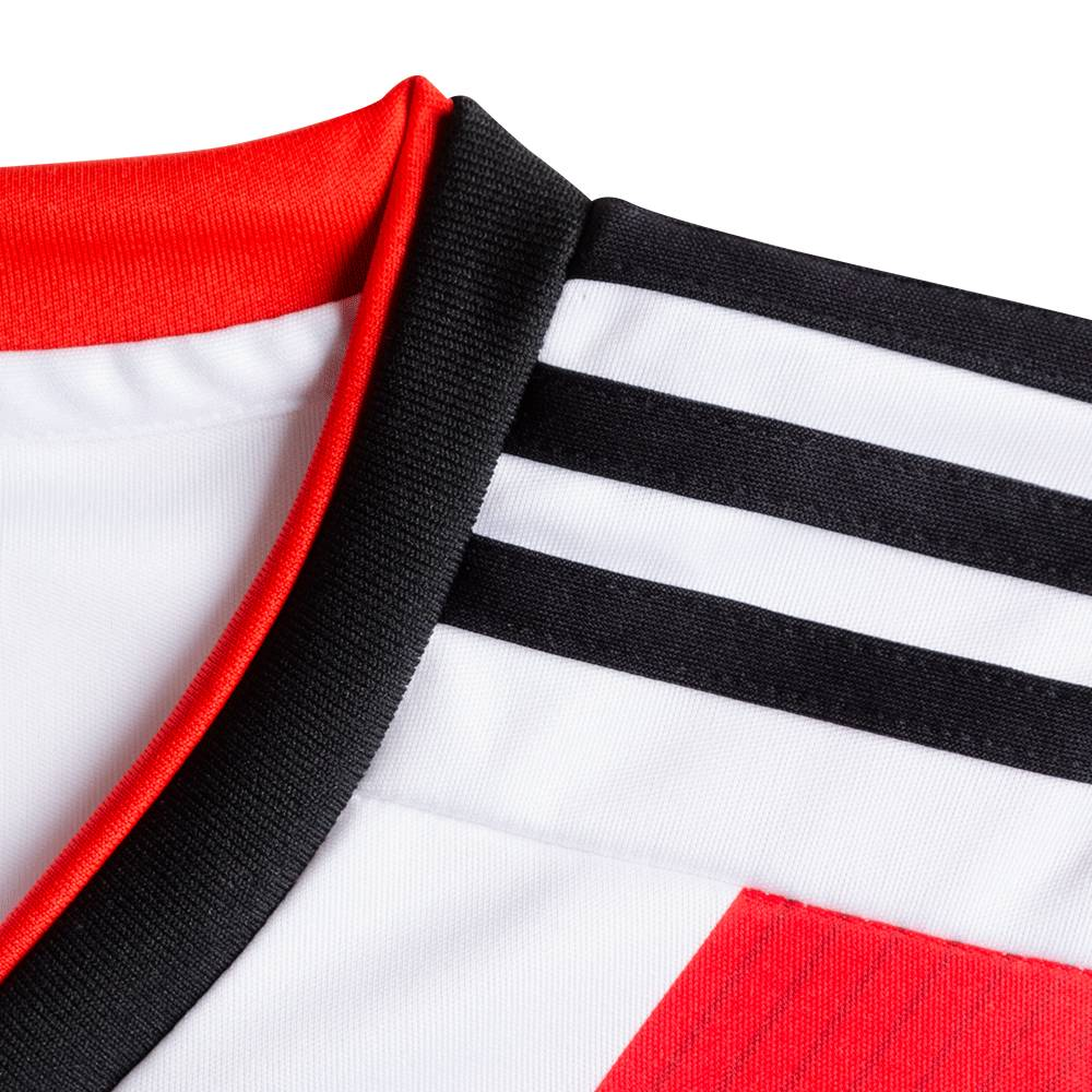 5ba9e31d5 River Plate Reveal Their 2018 19 Home Kit by Adidas