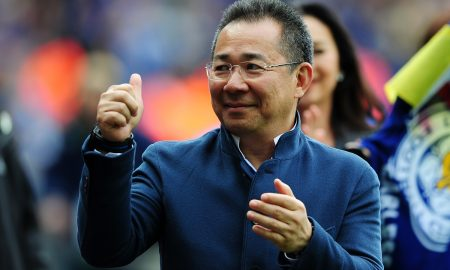 Club Statement: Vichai Srivaddhanaprabha. Leicester City Owner.