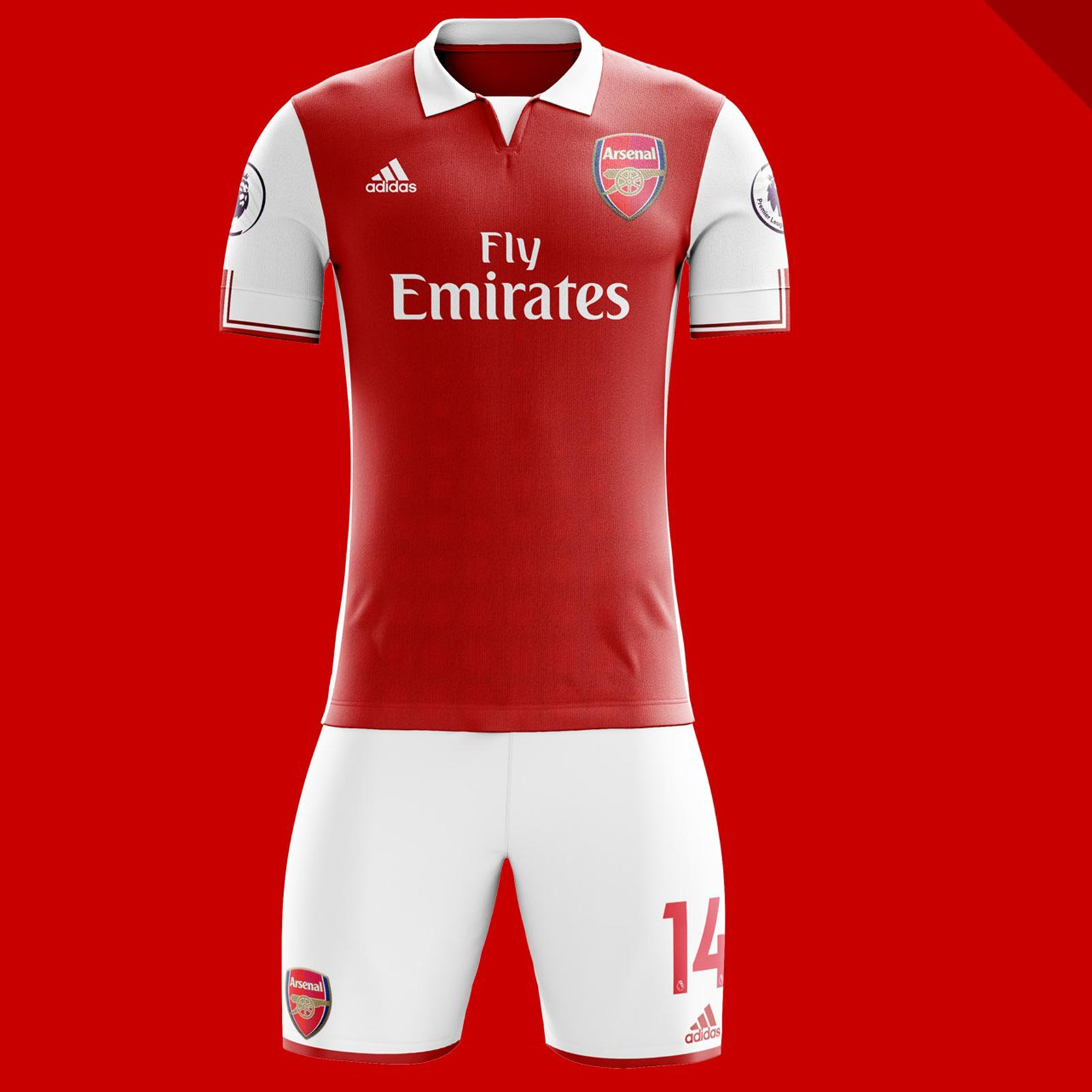 We Think You Should See Arsenal s Concept Kits for 2019 20 05d1f18aaf376