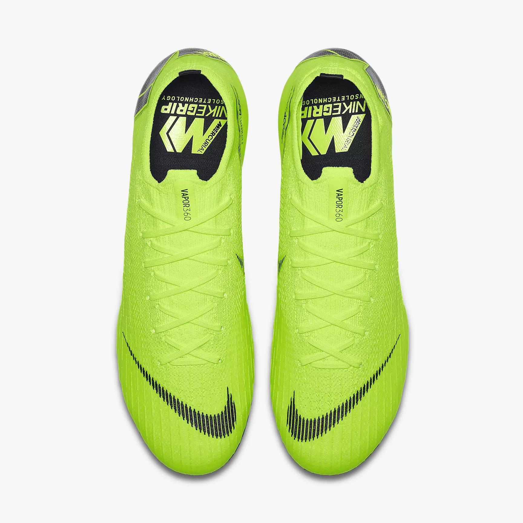 Nike Mercurial Vapor 360 Football Boot
