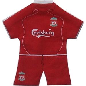Liverpool FC Mini Kit