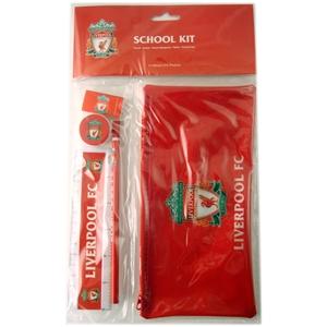Liverpool FC School Kit