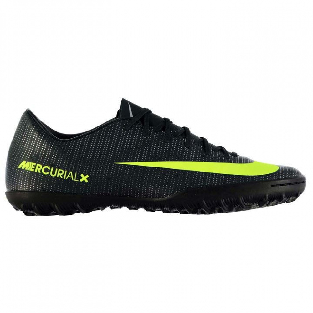 4eb411626368 Indoor Soccer Nike Mercurial Victory Iv Cr Tf