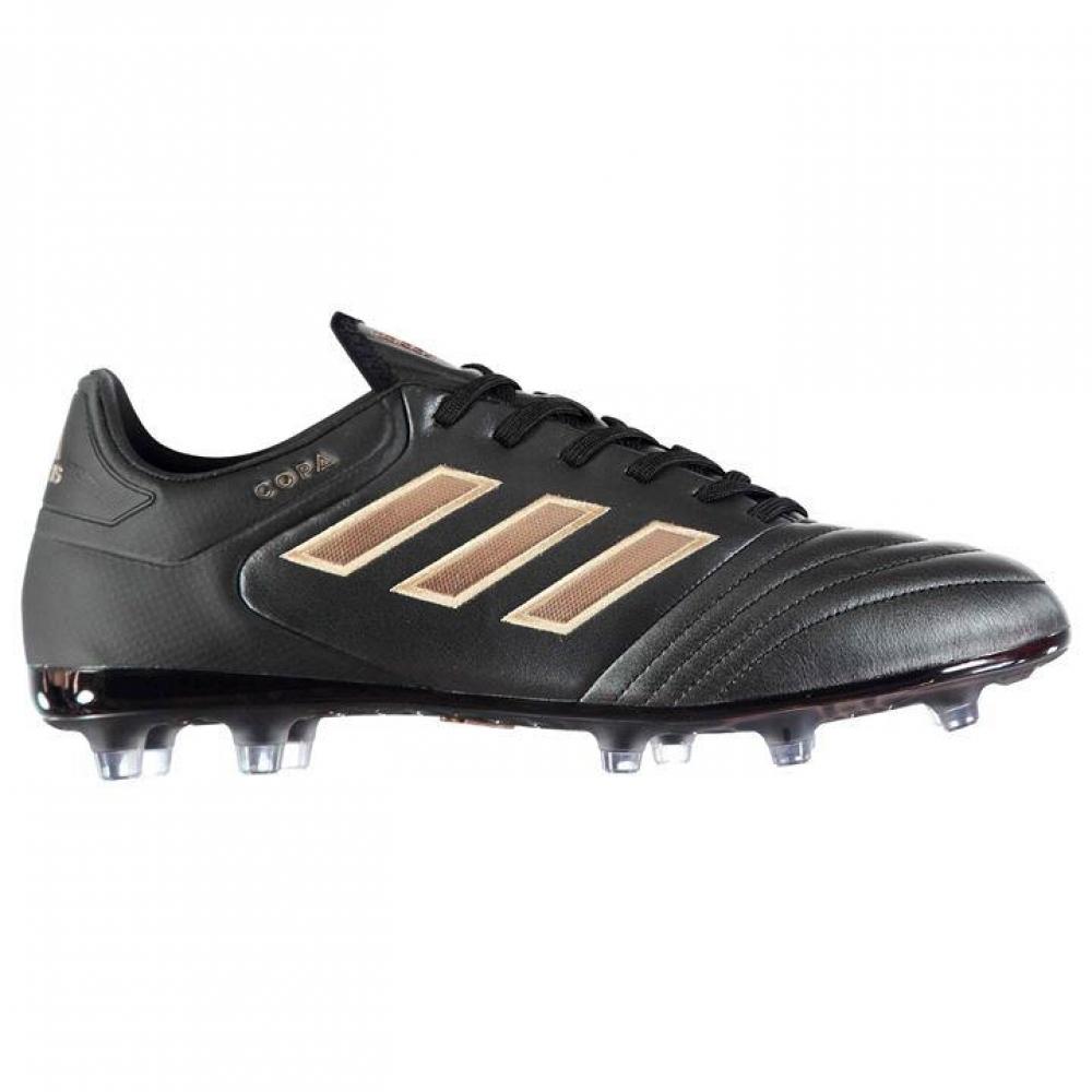 f58b50041bd8 Adidas Copa 17.2 FG Mens Football Boots (Black-Copper Metal) [] -  Uksoccershop