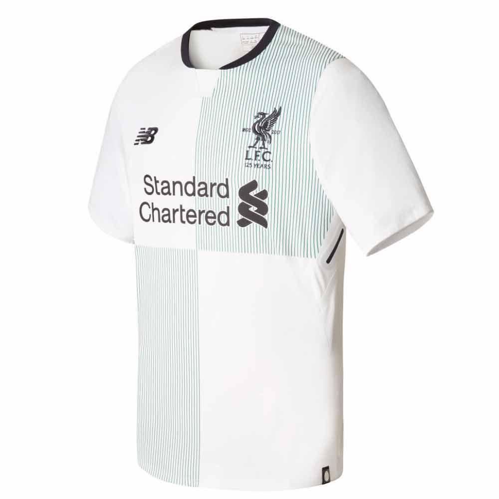 4c7356e30b9 2017-2018 Liverpool Away Football Shirt  MT730015  - Uksoccershop