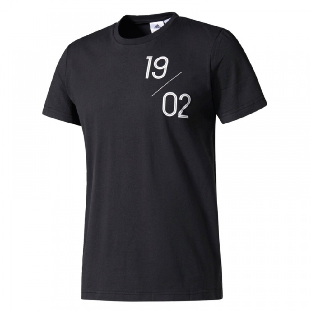 2017 2018 real madrid adidas graphic tee black for 19 for Graphic t shirt shop