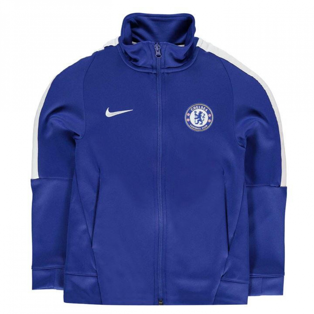 CHELSEA Track Jacket ADULT SIZES HOME Colors NEW Season Authentic Product