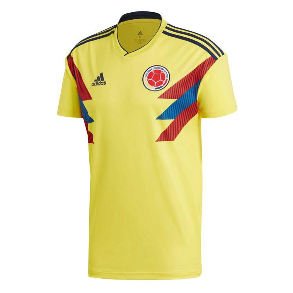 adidas colombia jersey 2019 366012