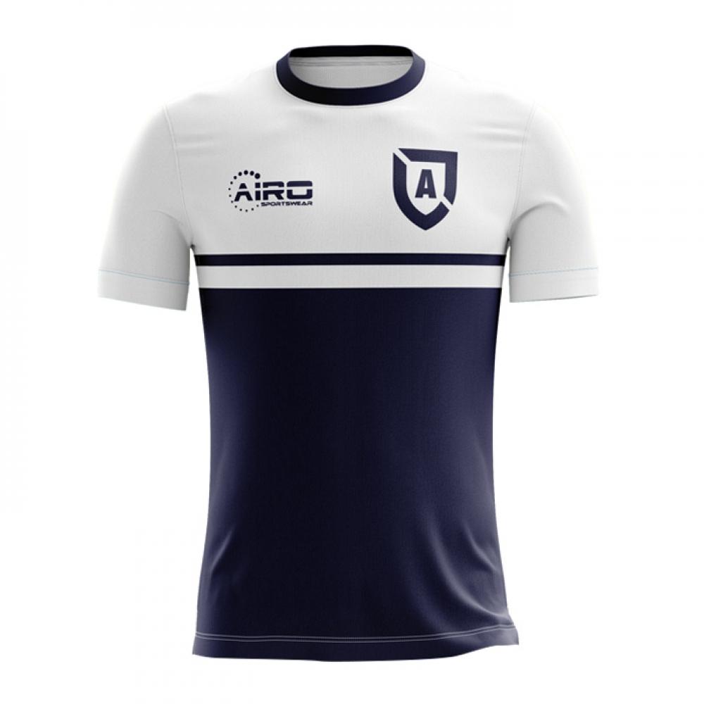 2018-2019 Australia Away Concept Football Shirt (Kids)  AUSTRALIAAKIDS  -  Uksoccershop 87f17626f