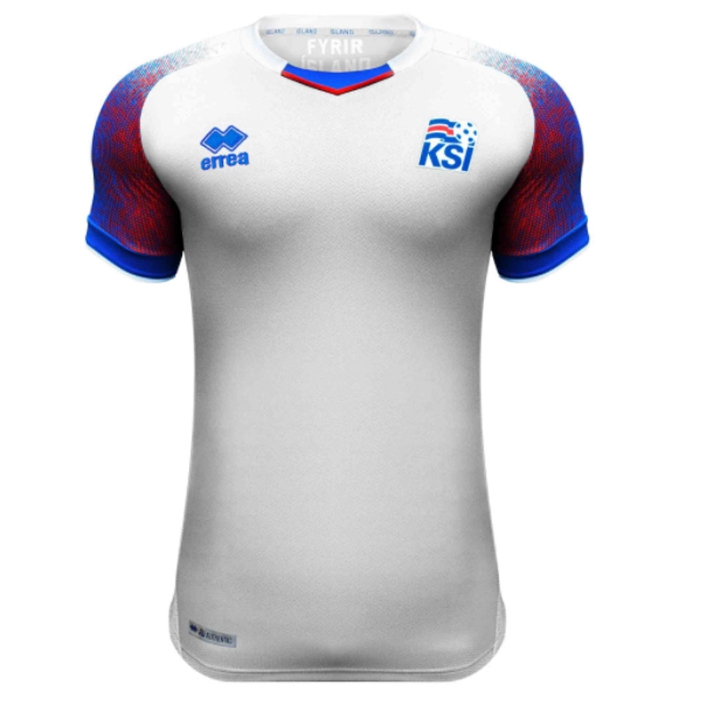 9ccc49a68 2018-2019 Iceland Away Errea Football Shirt  SMKI6C05130IN  - Uksoccershop