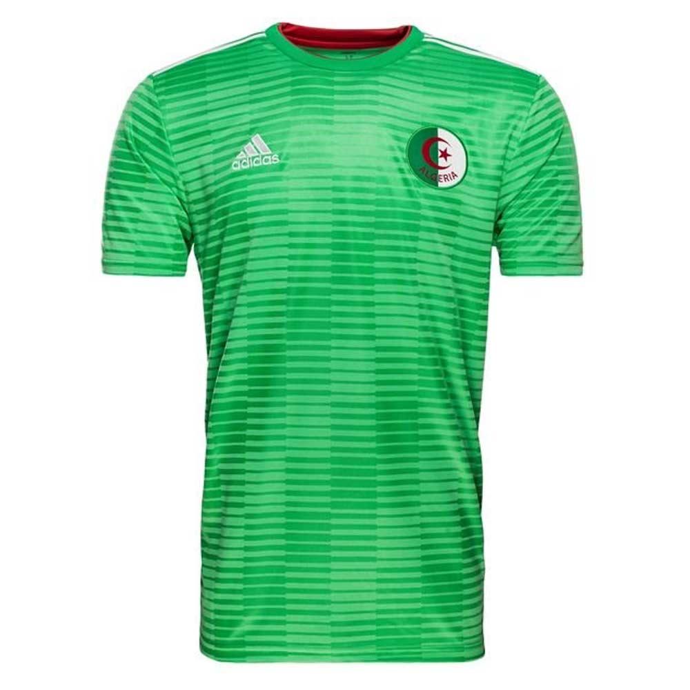 Algeria Football Kits | Algeria Football Shirts | Cheap