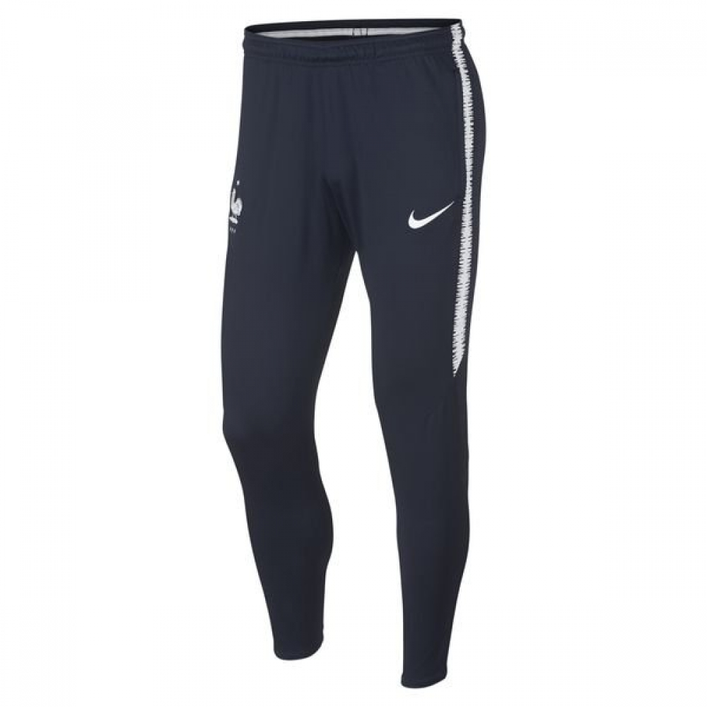 Infectar cebolla yeso  2018-2019 France Nike Squad Training Pants (Obsidian) [893550-453] -  Uksoccershop