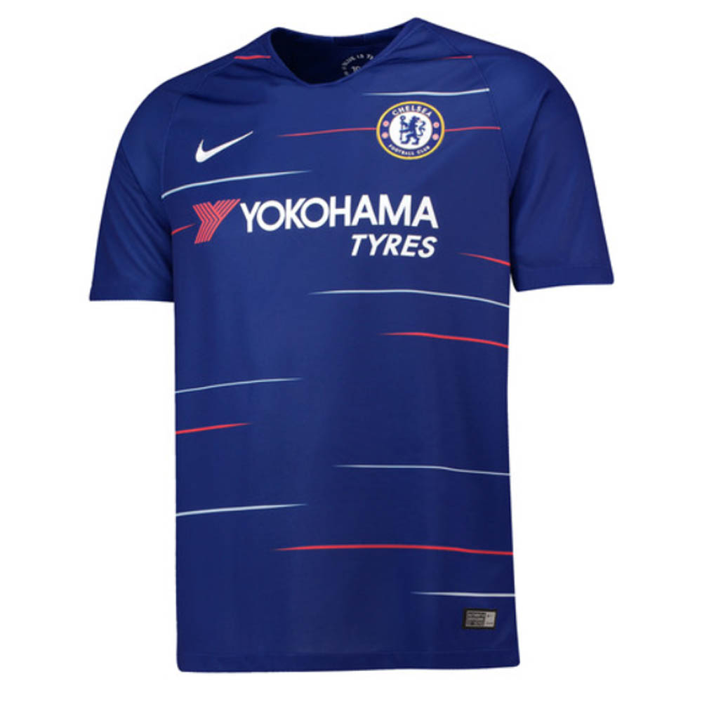 5fc7dfe03227 Chelsea Football Kits