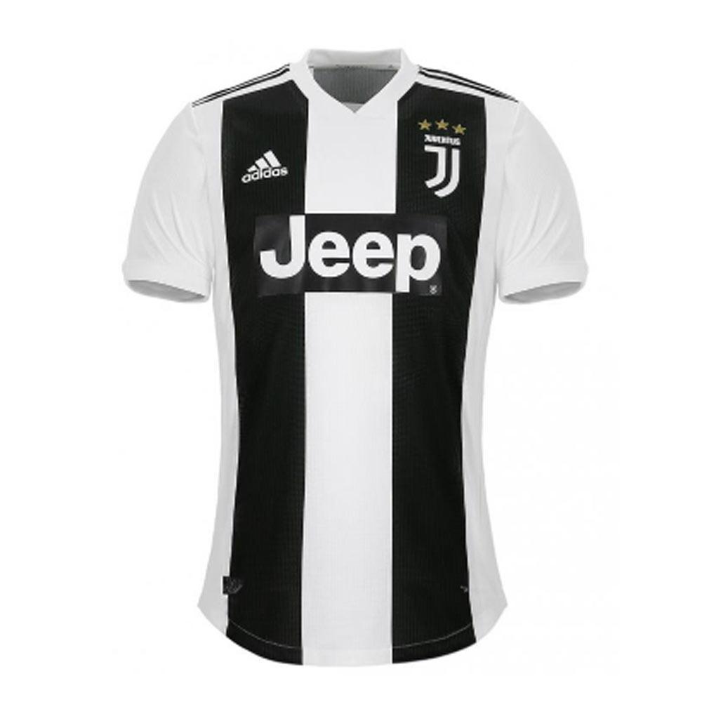 2018-2019 Juventus Adidas AdiZero Home Football Shirt  CF3493  -  Uksoccershop 6a2ab83256a77