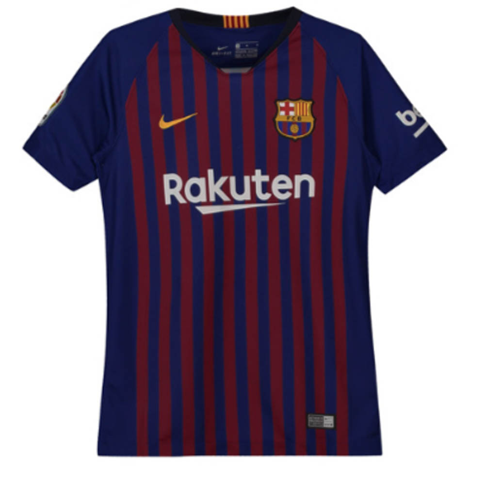 Barcelona Football Kits  a2104d9dc4415
