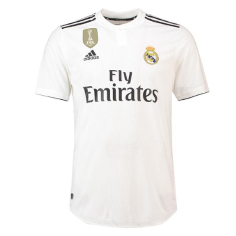 541023762a7 Real Madrid Football Kits