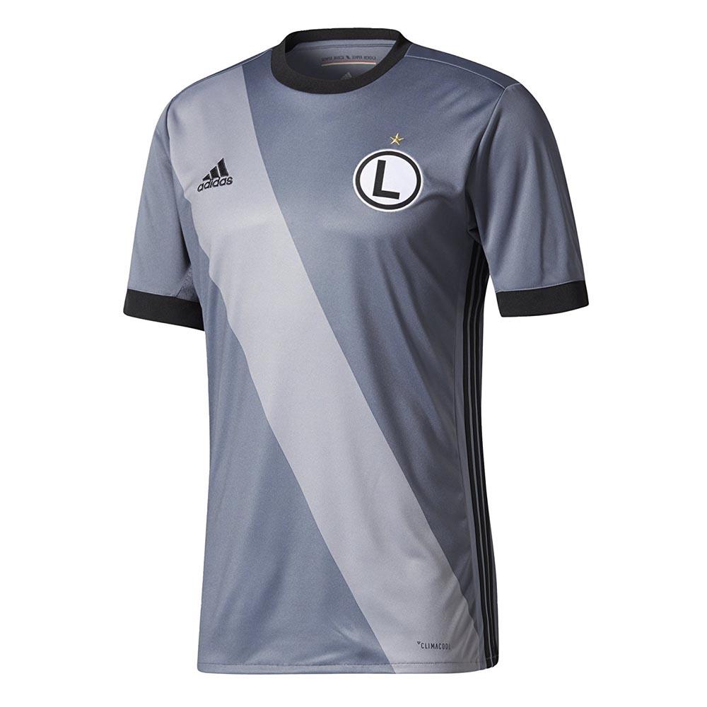 Away Warsaw 201819 SS Mens Legia adidas Shirt RUxwF58