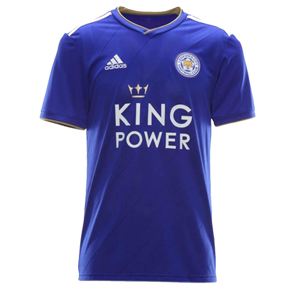 2018 19 Leicester Adidas Training Shorts *BNIB* XL
