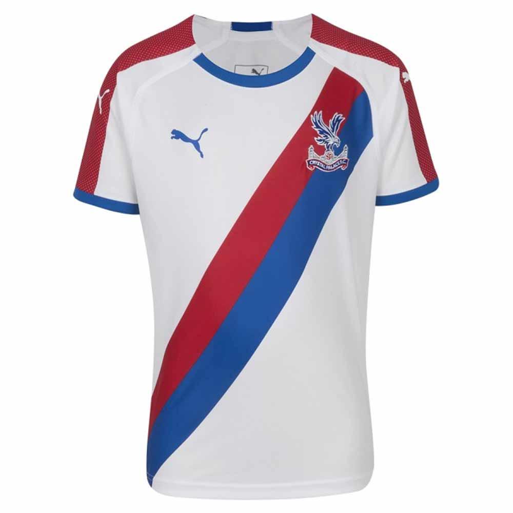 Crystal Palace Football Kits  00ddea0aa