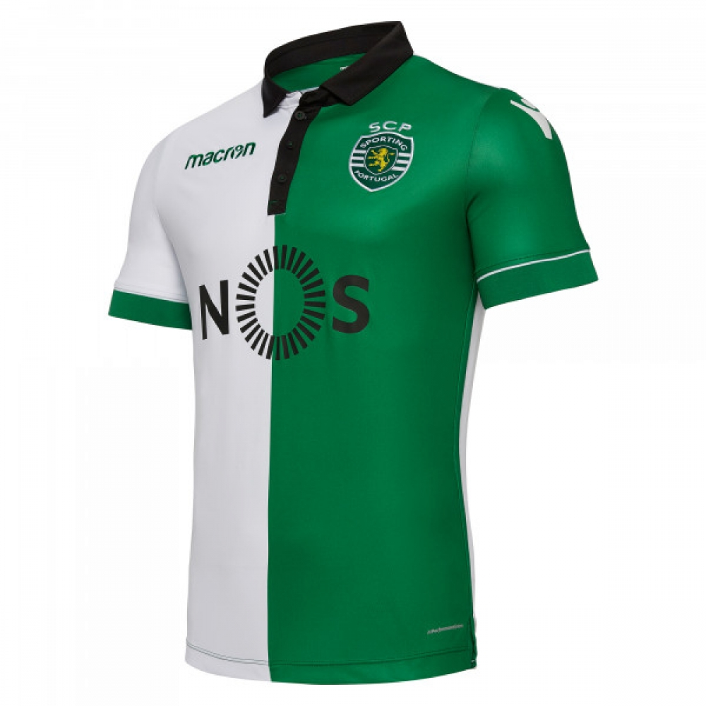 Sporting Lisbon Football Kits | Cheap Shirts & Shorts