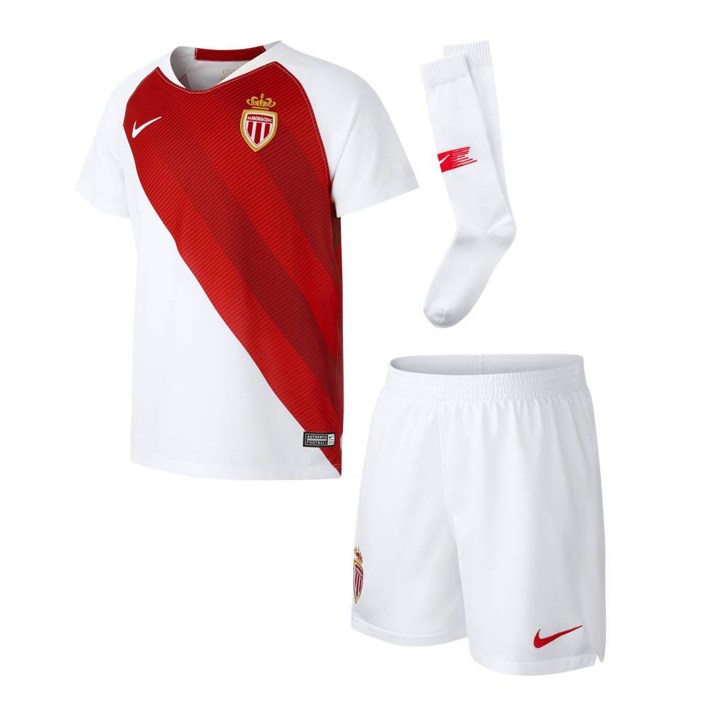 d349332f4 Monaco Football Kits
