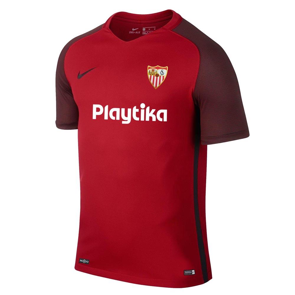 3c61b936f99 Sevilla FC Football Kits