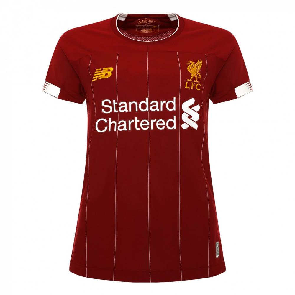32c7793cc Liverpool Football Kits
