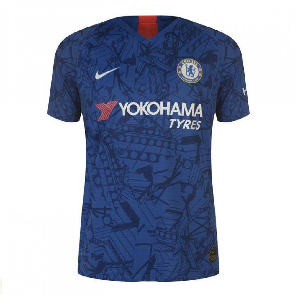 2019-2020 Chelsea Nike Vapor Home Match Shirt Nike