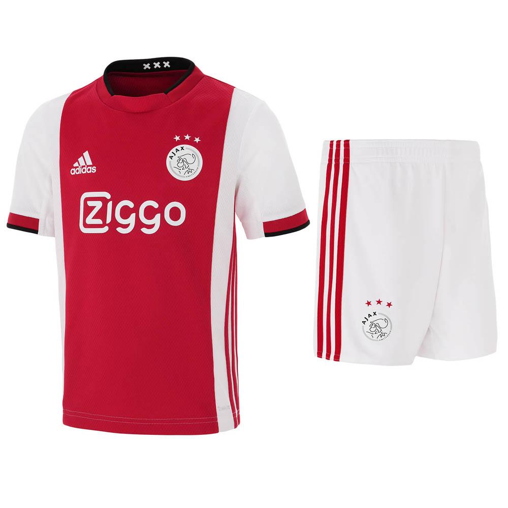 283d6b11265 Ajax Football Kits | Ajax Home Kits | Ajax Away Kits | Ajax Jerseys