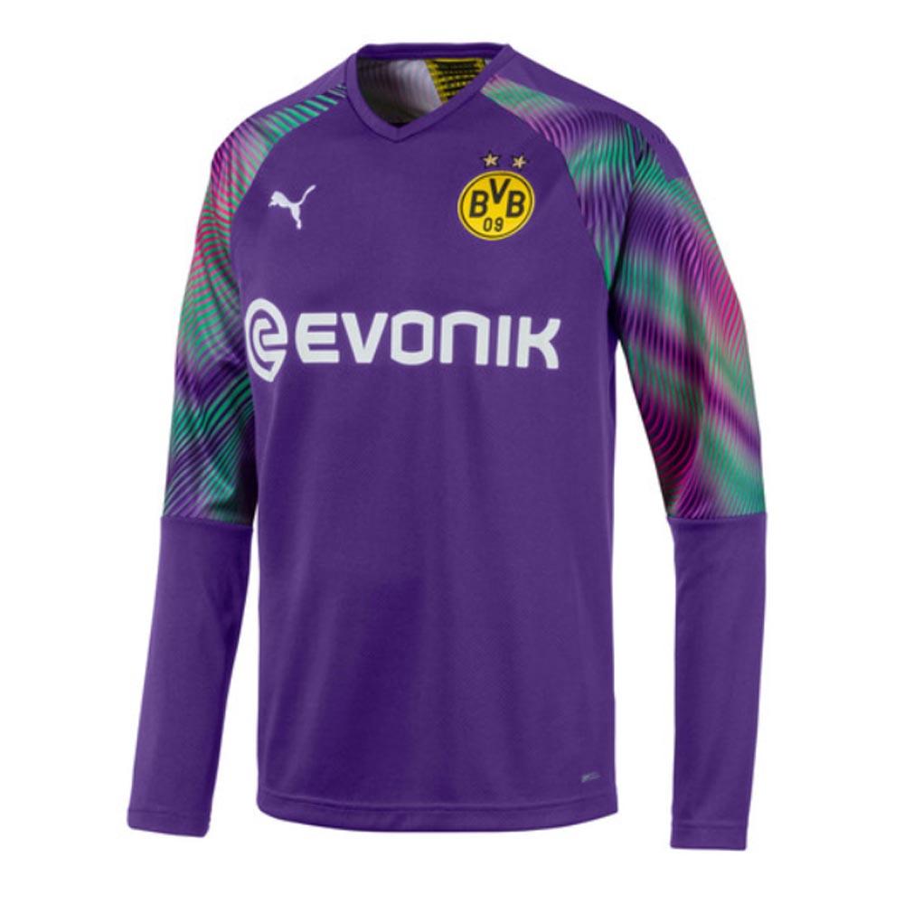 f38659b1c Borussia Dortmund Football Kits