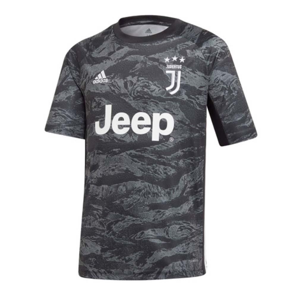 91bcc881 2019-2020 Juventus Adidas Goalkeeper Shirt (Kids) [DW5459] - Uksoccershop