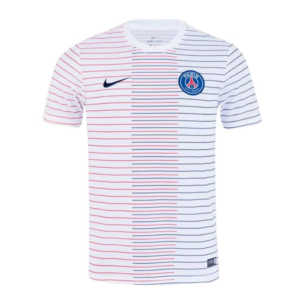2019 2020 PSG Nike Pre Match Training