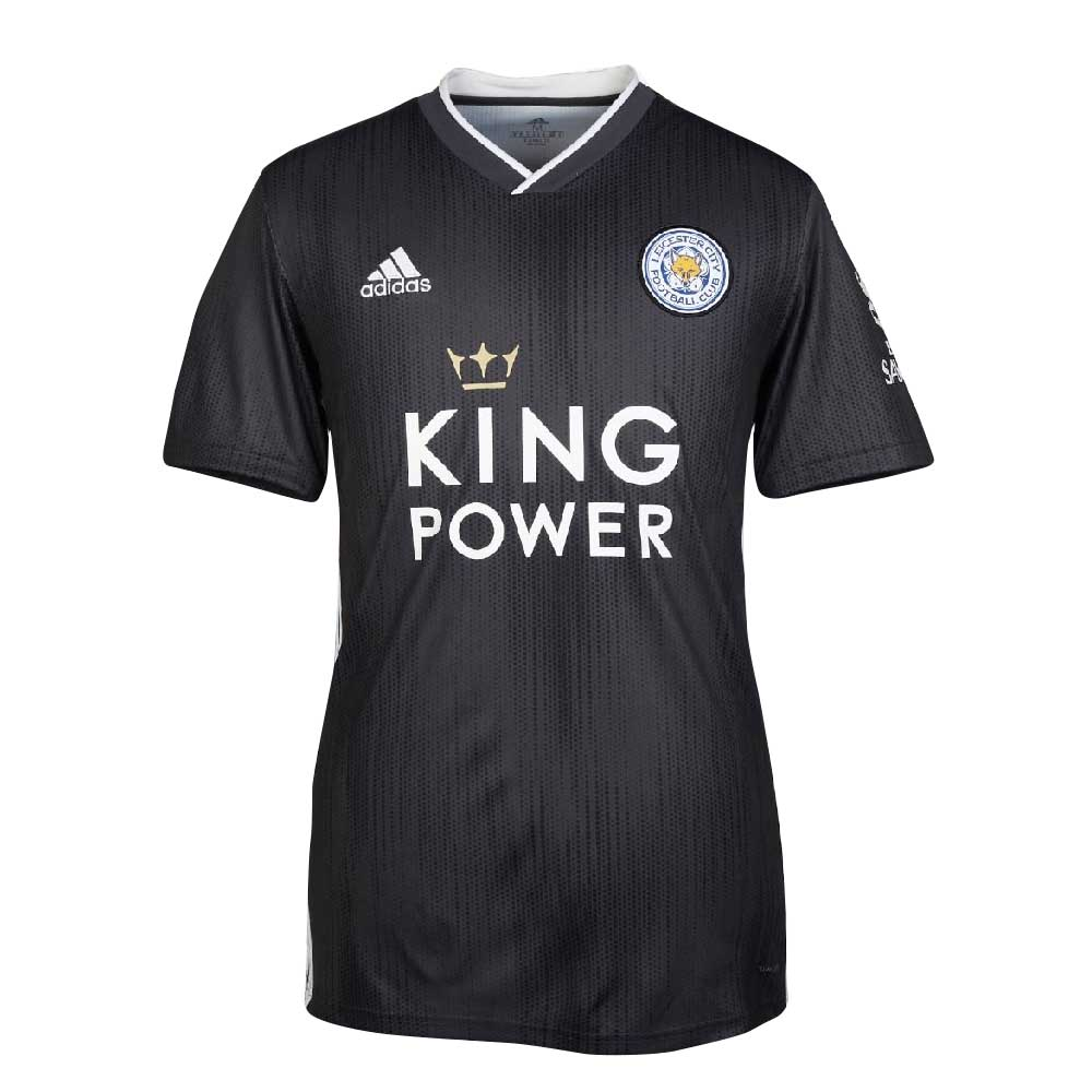 3eb4f7618b0 Leicester City Football Kits