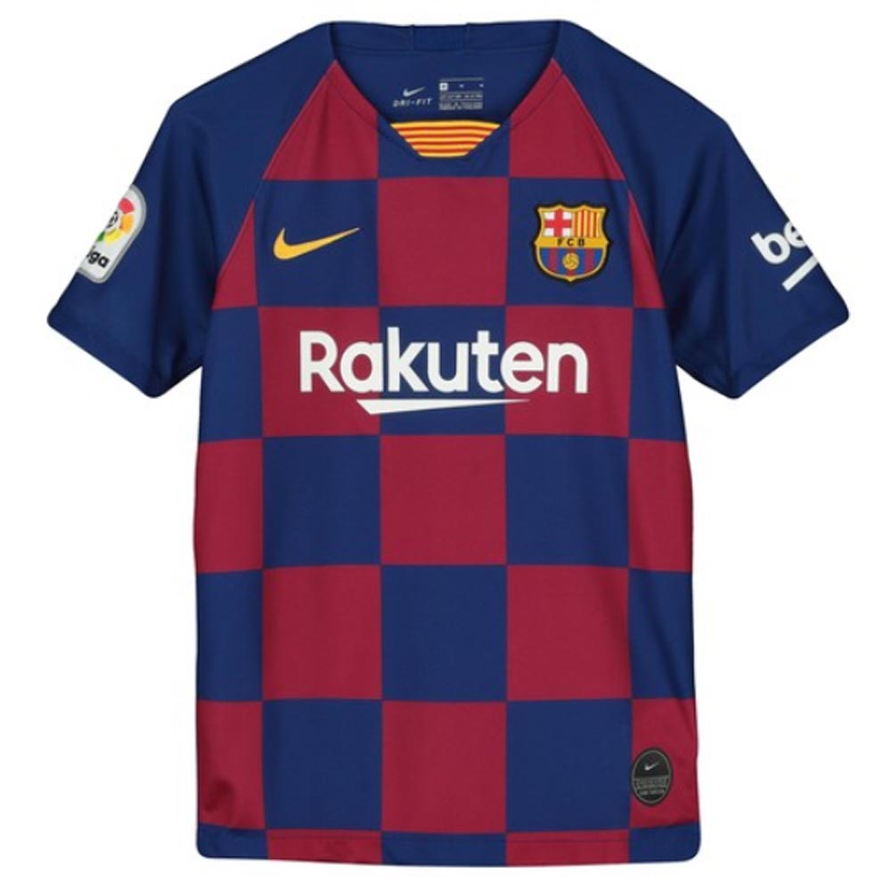 98290d937 Barcelona Football Kits | Barcelona Football Shirt | Home and Away Kit